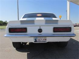 Picture of Classic 1967 Camaro located in Blanchard Oklahoma Offered by Knippelmier Classics - EBIF