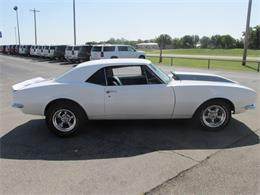 Picture of 1967 Chevrolet Camaro located in Oklahoma - $25,900.00 Offered by Knippelmier Classics - EBIF