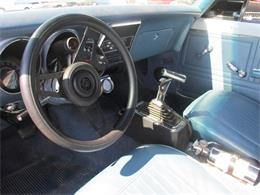 Picture of '67 Chevrolet Camaro located in Blanchard Oklahoma - $25,900.00 Offered by Knippelmier Classics - EBIF