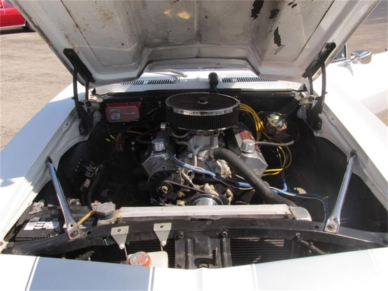 Large Picture of '67 Camaro - EBIF