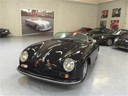 Picture of 1957 Speedster located in San Diego California - $25,950.00 Offered by Beverly Hills Motor Cars - EBW7