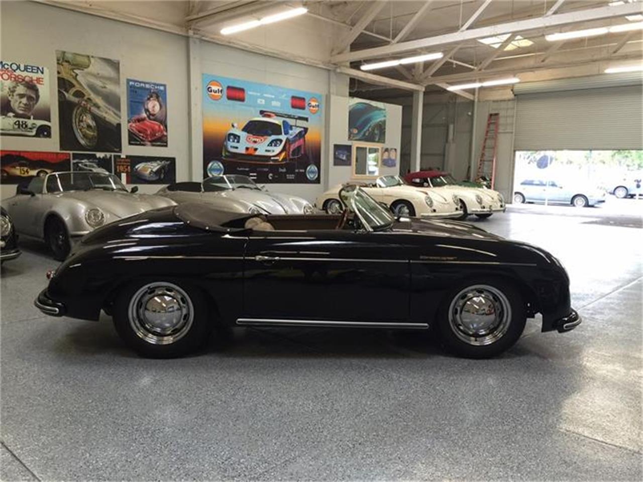 Large Picture of Classic 1957 Porsche Speedster - $25,950.00 Offered by Beverly Hills Motor Cars - EBW7
