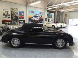 Picture of Classic 1957 Porsche Speedster located in San Diego California Offered by Beverly Hills Motor Cars - EBW7