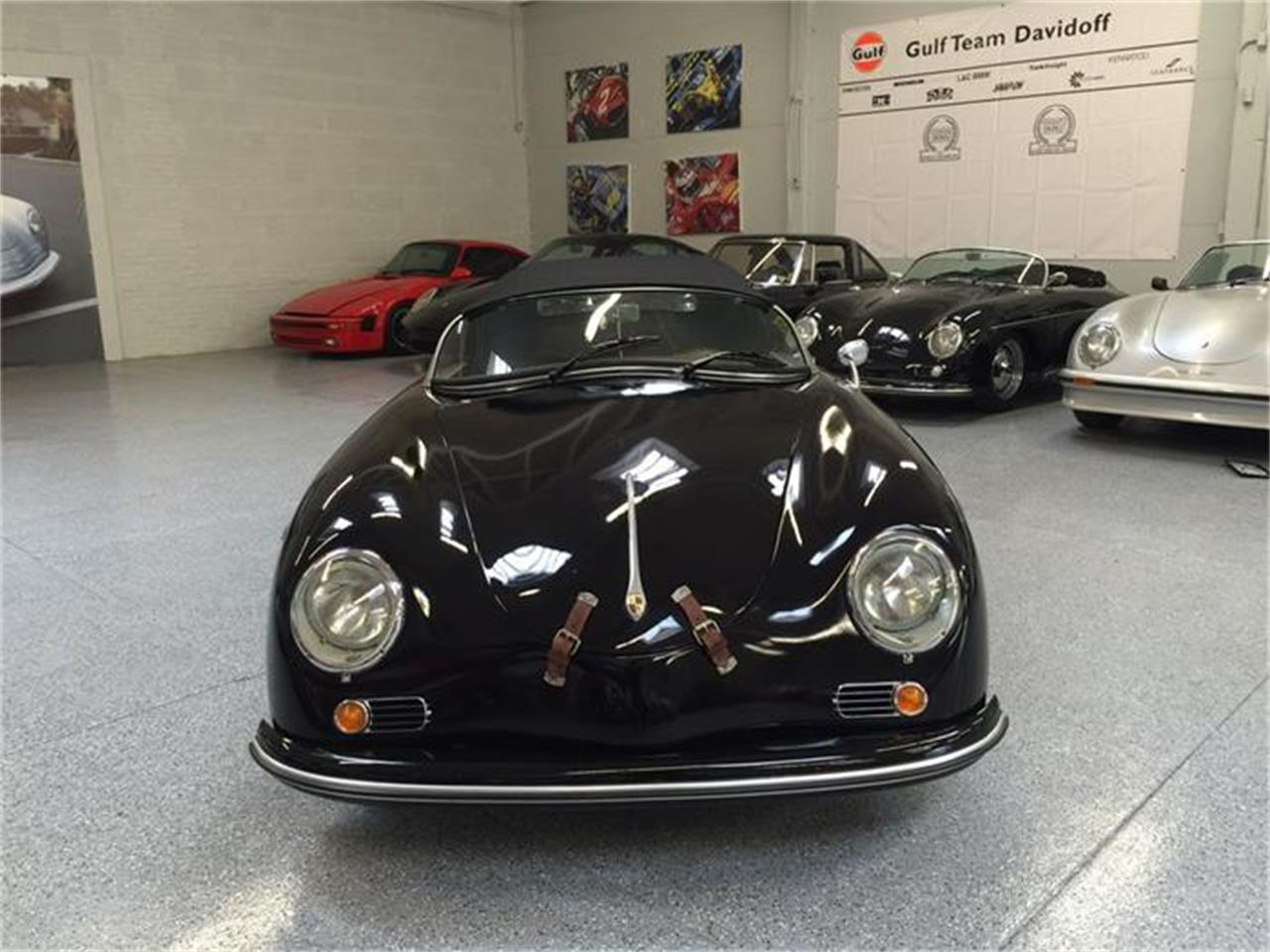 Large Picture of 1957 Speedster - $25,950.00 Offered by Beverly Hills Motor Cars - EBW7