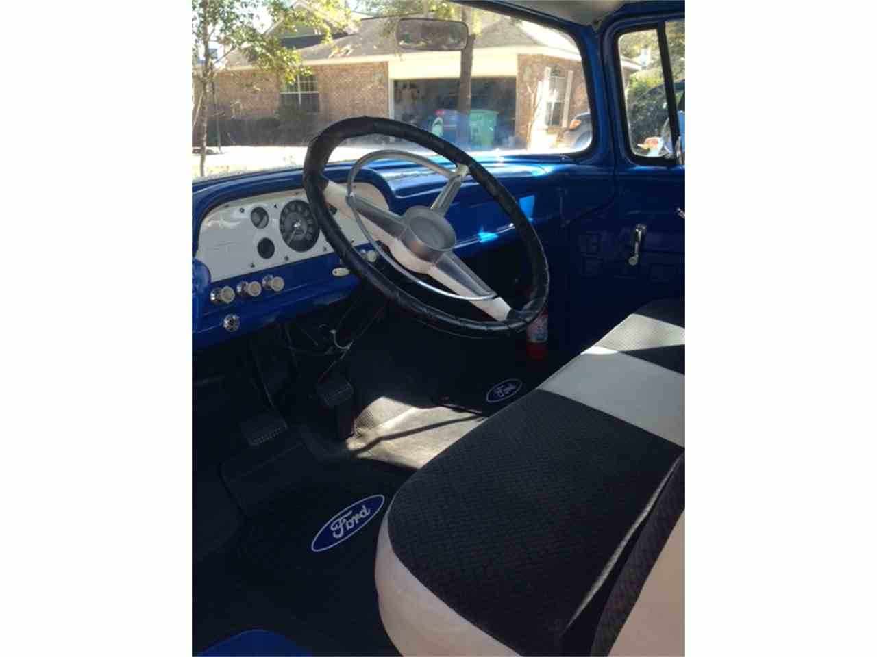 Large Picture of 1958 F100 - $9,500.00 - EC4Z