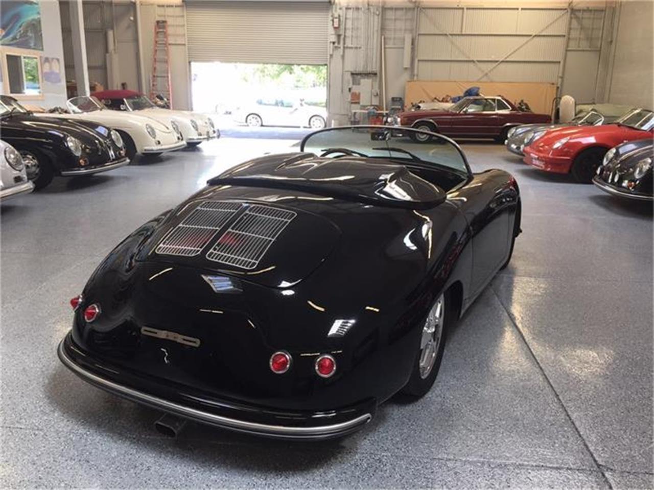 Large Picture of '55 Speedster - EC5C