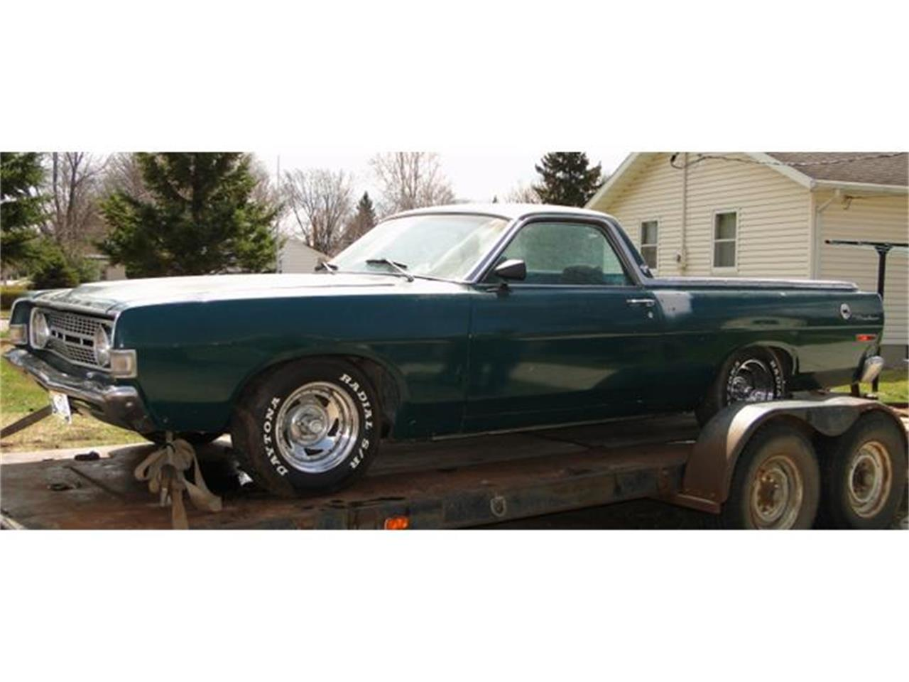 Large Picture of '68 Ranchero - EC6H