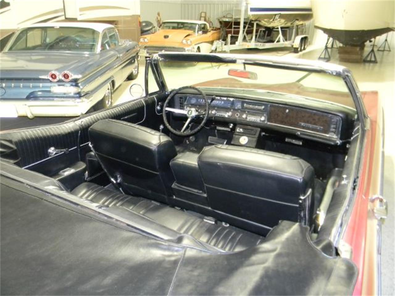 Large Picture of '67 Bonneville - EC6L