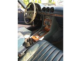 Picture of '81 380SL - ECDH