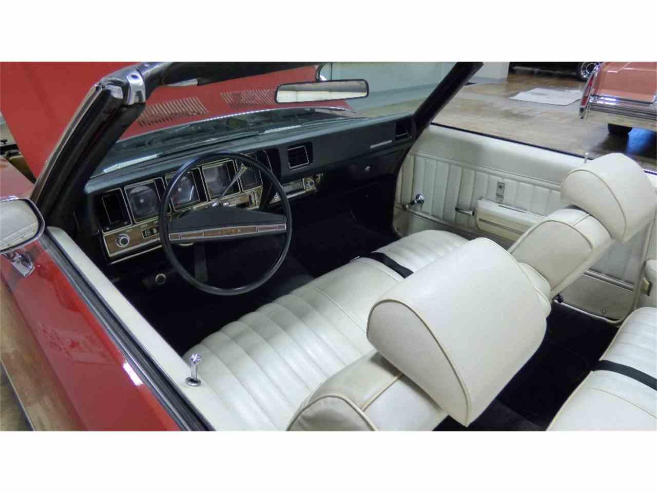 Large Picture of '72 Skylark - E5BZ