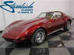 Picture of '74 Corvette - ECLU