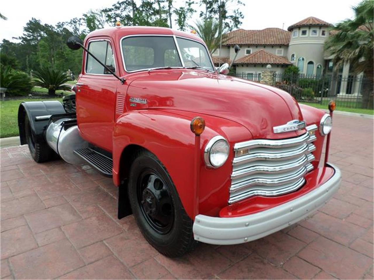 Large Picture of '51 Pickup - ECOP