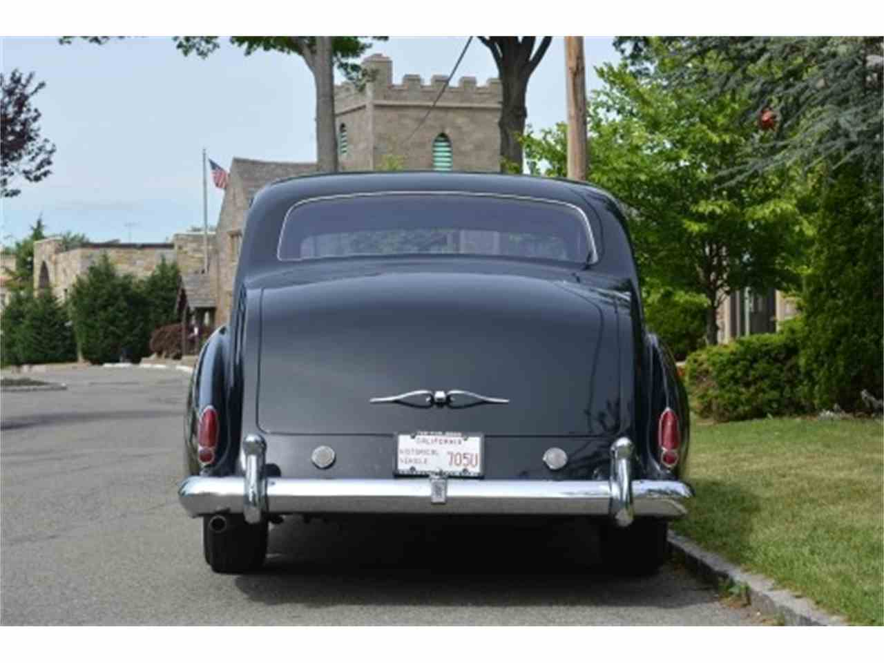 Large Picture of '61 Phantom - ECQ2
