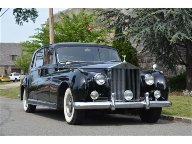Picture of '61 Rolls-Royce Phantom located in New York Offered by  - ECQ2