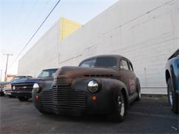 Picture of 1941 Chevrolet Custom located in Florida - $12,500.00 - ECR6