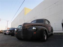 Picture of Classic '41 Chevrolet Custom located in Miami Florida - ECR6