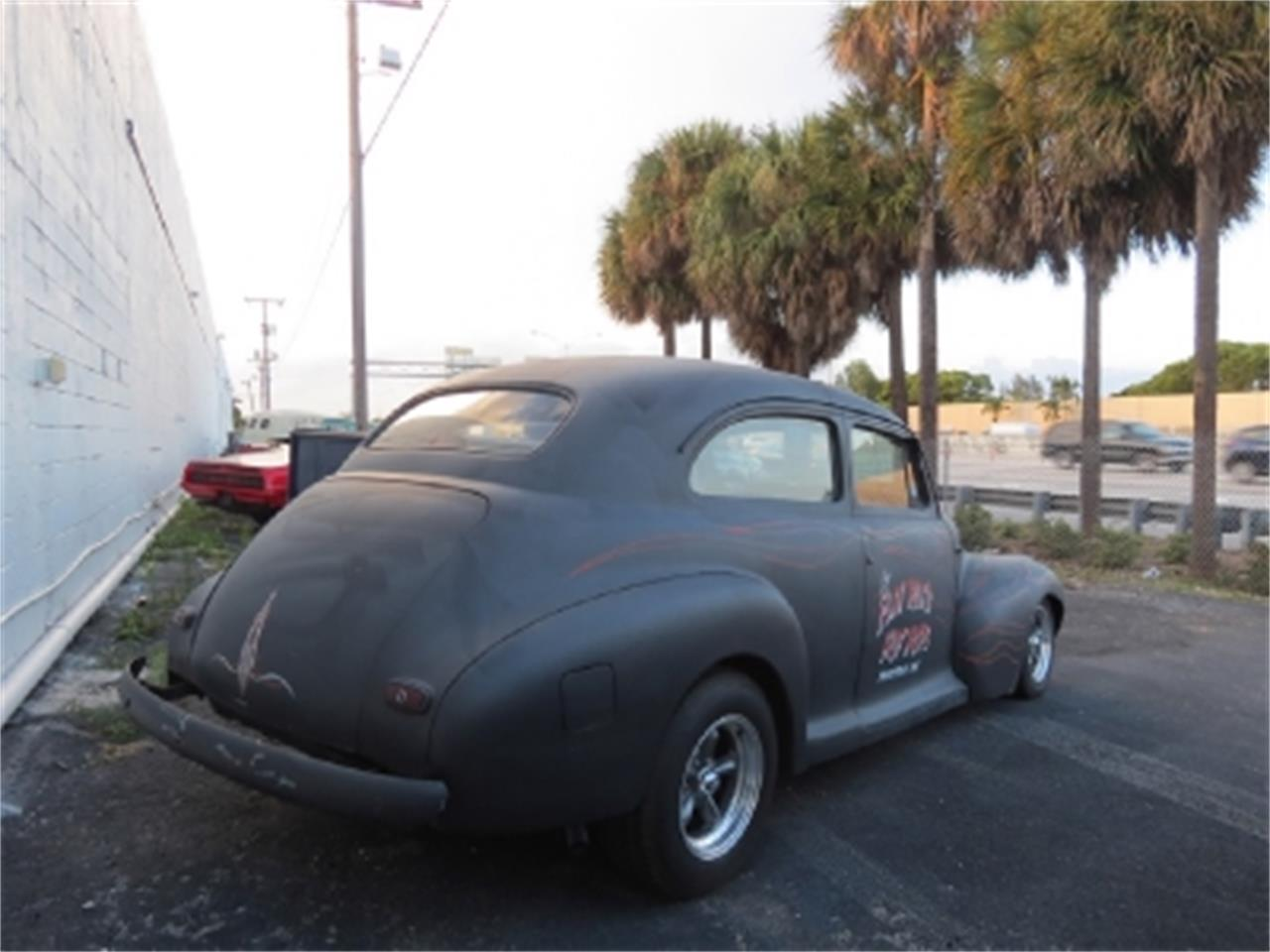 Large Picture of Classic '41 Chevrolet Custom located in Miami Florida - $12,500.00 - ECR6
