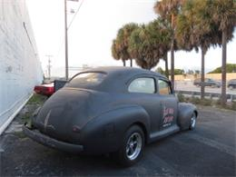 Picture of Classic 1941 Chevrolet Custom located in Florida - $12,500.00 - ECR6