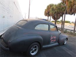 Picture of '41 Chevrolet Custom Offered by Sobe Classics - ECR6