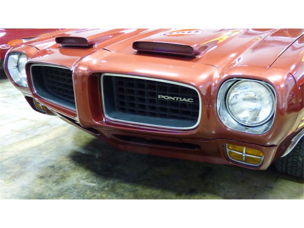 Large Picture of '73 Firebird Formula - ECRK