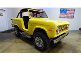 Picture of 1977 Ford Bronco - $33,995.00 - E5C3