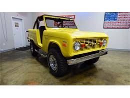 Picture of '77 Bronco - E5C3