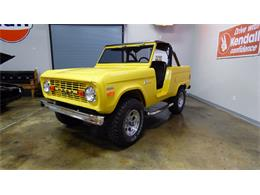 Picture of '77 Ford Bronco - $33,995.00 Offered by Cruisers Specialty Autos - E5C3