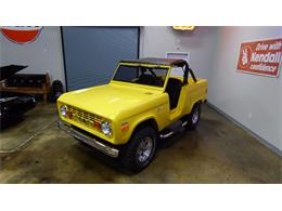 Picture of 1977 Ford Bronco located in Atlanta Georgia - $33,995.00 Offered by Cruisers Specialty Autos - E5C3