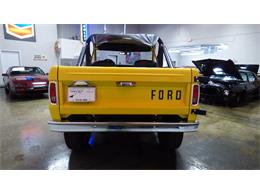 Picture of 1977 Bronco - $33,995.00 - E5C3