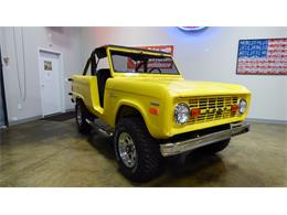 Picture of 1977 Bronco - $33,995.00 Offered by Cruisers Specialty Autos - E5C3