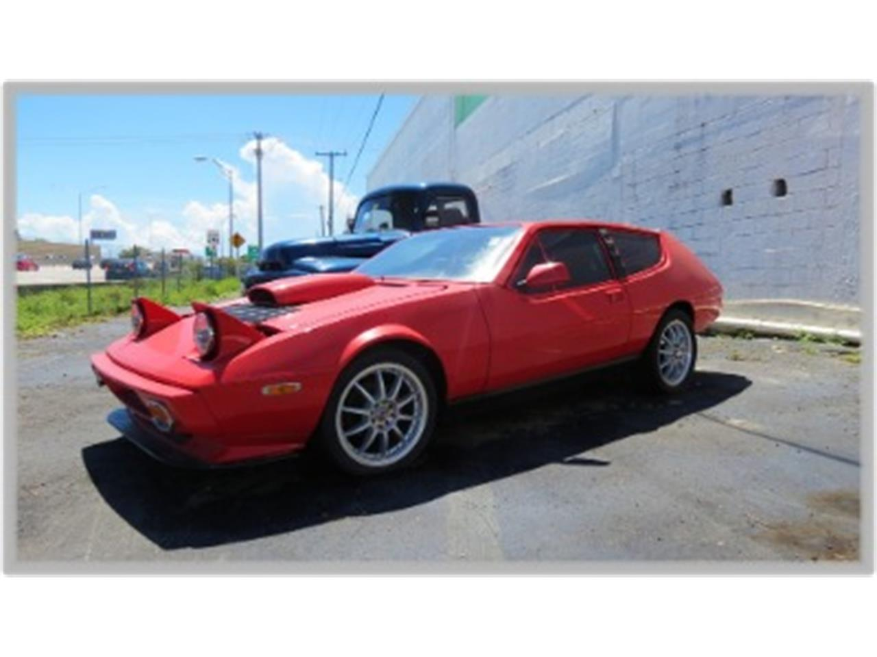 Large Picture of 1976 Lotus Elite located in Florida - $16,500.00 - EDX4