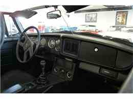 Picture of '78 MGB - EDX9