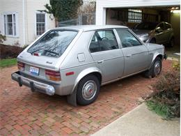 Picture of '79 Omni located in Akron Ohio - $1,400.00 - EEQJ