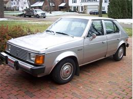 Picture of 1979 Omni - EEQJ