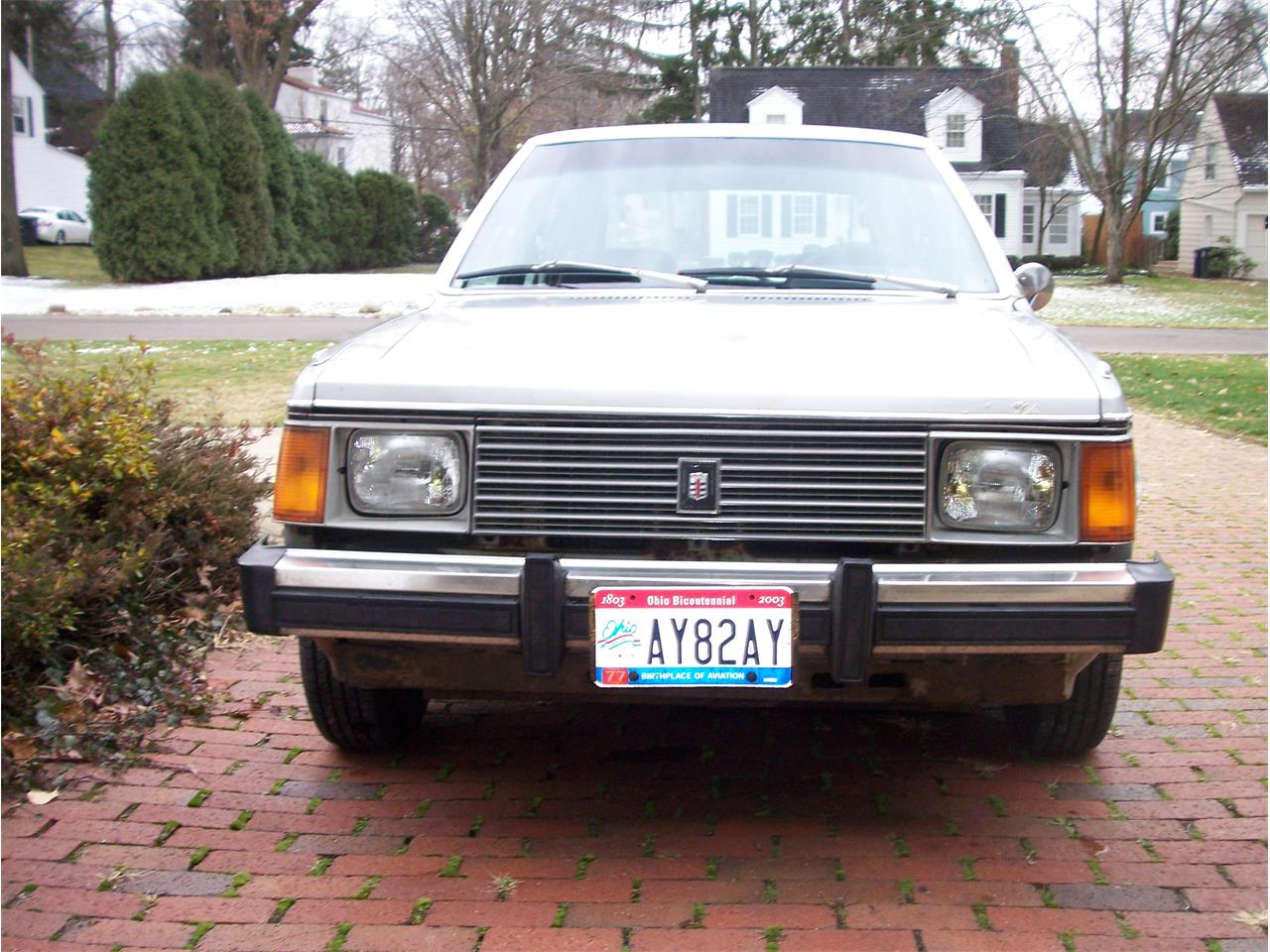 Large Picture of 1979 Omni located in Akron Ohio - $1,400.00 - EEQJ