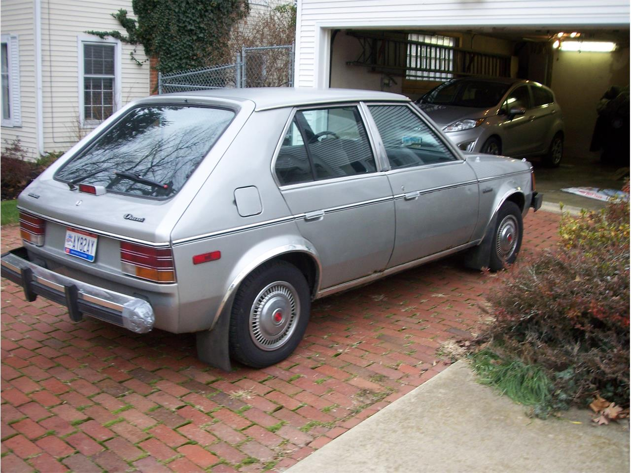 Large Picture of '79 Dodge Omni located in Ohio Offered by a Private Seller - EEQJ