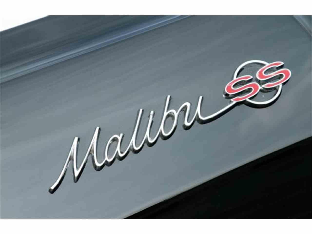 Large Picture of '65 Chevelle Malibu - EFJ4