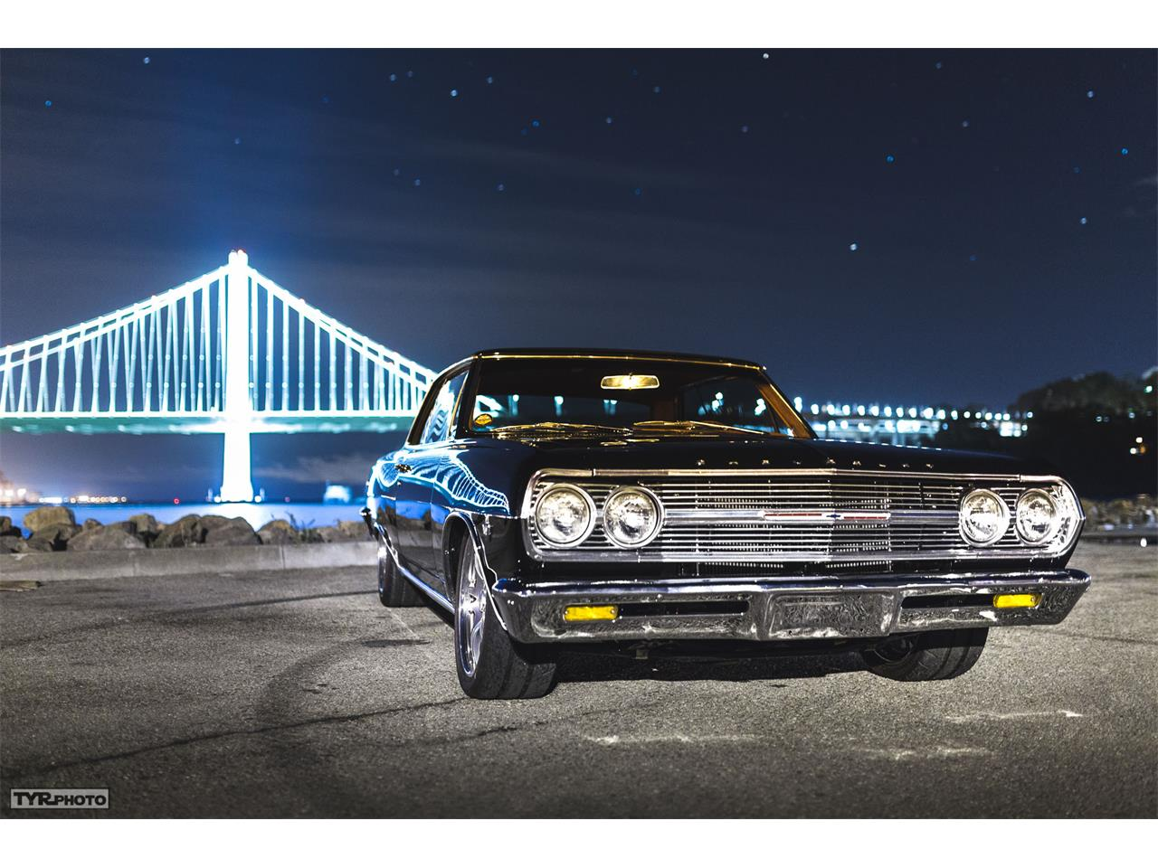 Large Picture of '65 Chevelle Malibu - EFJ4