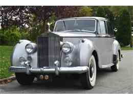 Picture of 1953 Silver Dawn located in New York - $56,500.00 Offered by Gullwing Motor Cars - EFLE