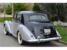 Picture of 1953 Rolls-Royce Silver Dawn located in Astoria New York - EFLE