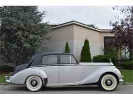 Picture of Classic 1953 Silver Dawn located in Astoria New York - EFLE