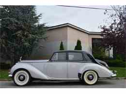 Picture of '53 Silver Dawn - $56,500.00 - EFLE