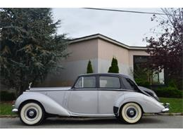 Picture of Classic '53 Silver Dawn - $56,500.00 Offered by Gullwing Motor Cars - EFLE