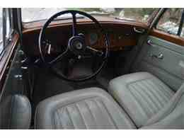 Picture of Classic 1953 Rolls-Royce Silver Dawn - $56,500.00 Offered by Gullwing Motor Cars - EFLE