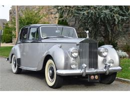 Picture of 1953 Silver Dawn Offered by Gullwing Motor Cars - EFLE