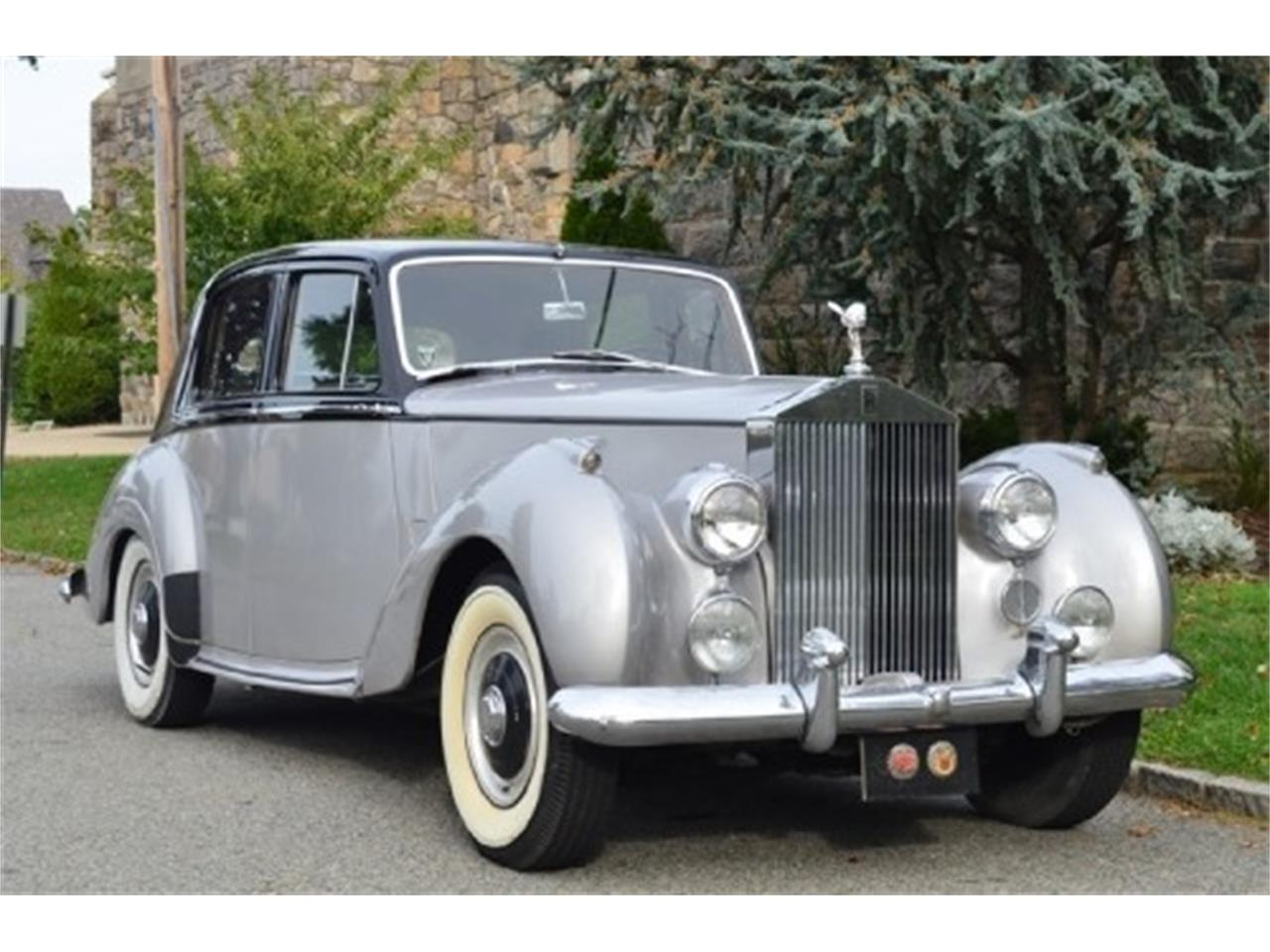 Large Picture of '53 Silver Dawn located in New York - $56,500.00 - EFLE