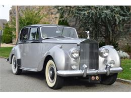 Picture of Classic '53 Rolls-Royce Silver Dawn - EFLE