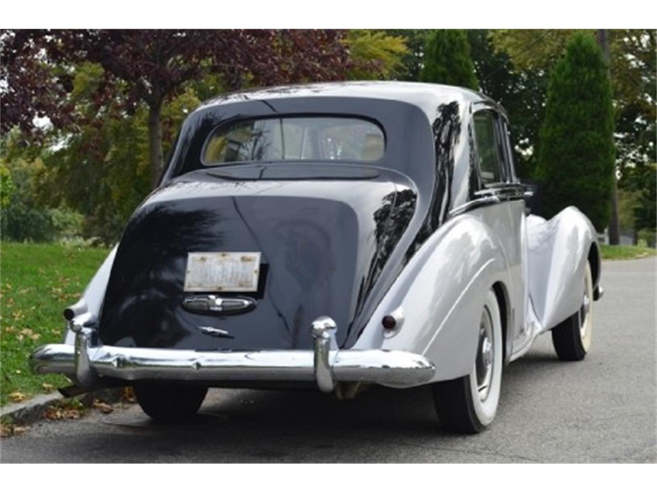 Large Picture of 1953 Rolls-Royce Silver Dawn - $56,500.00 - EFLE