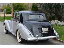 Picture of Classic '53 Rolls-Royce Silver Dawn located in Astoria New York - $56,500.00 Offered by Gullwing Motor Cars - EFLE