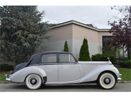 Picture of 1953 Rolls-Royce Silver Dawn - $56,500.00 - EFLE